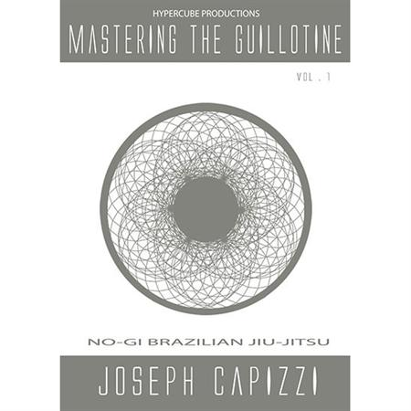 DIGITSU Joseph Capizzi Mastering the Guillotine DVD Set